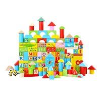 Woodi World Toy