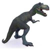 Gummi Dinosaurier