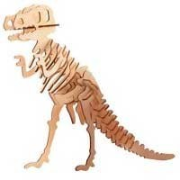 Byggsatser Dinosaurier