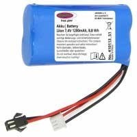 Övriga batterier