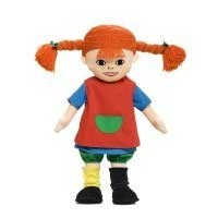 Pippi Dockor