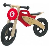 Gåmotorcykel