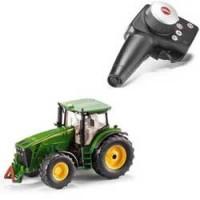 Siku Radiostyrd Traktor