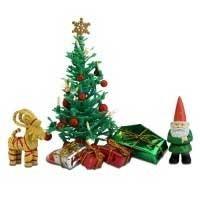 Julafton och Vinter Lundby
