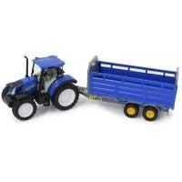 Övriga traktorer
