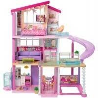 Barbiedockhus