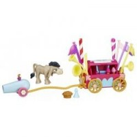 Fordon My Little Pony
