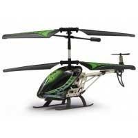 Helikopter Radiostyrt Jamara